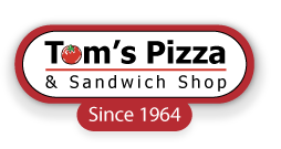 tom's pizza newton auburndale